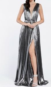 Formal gown,evening homecoming prom dress